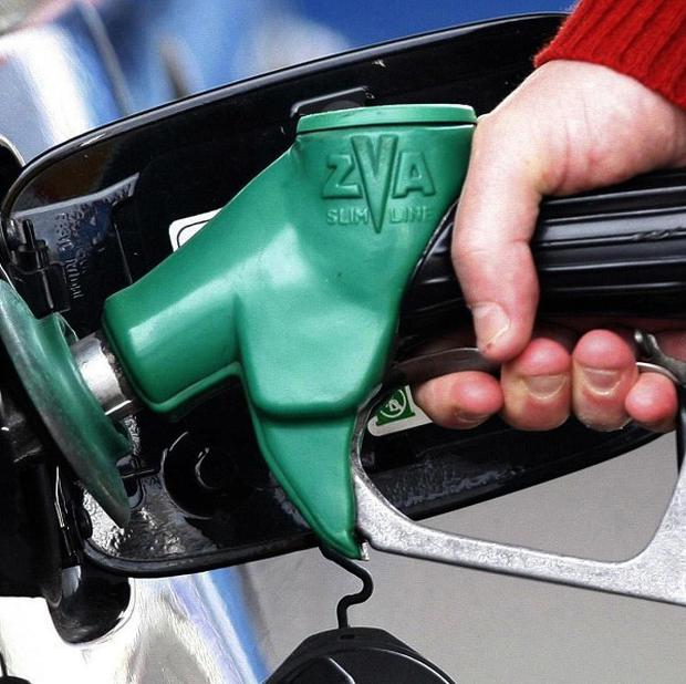 MPs will this week vote on a planned fuel duty increase