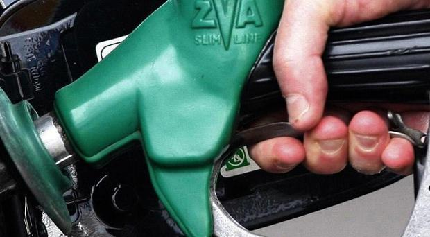 Cheaper fuel prices have helped reduce the cost of living, new figures show