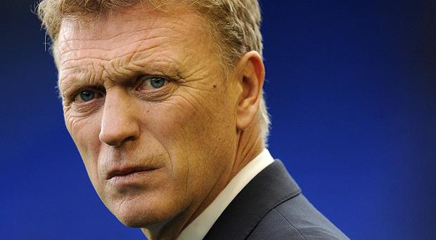David Moyes was thrilled to see his landmark 400th Premier League match end in victory