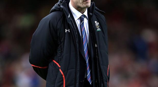 Rob Howley was 'frustrated' and 'annoyed' by Wales' defeat to Argentina