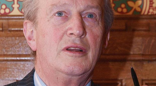 Press Complaints Commission chairman Lord Hunt says he 'eagerly awaits' the Leveson report's findings