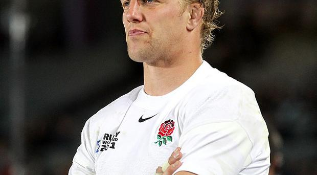 Lewis Moody has warned England could be up against it when they face South Africa and New Zealand