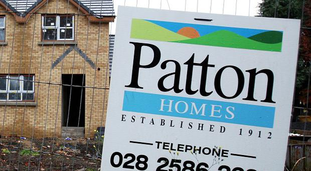 Family-run business Patton, which is based in Ballymena, was placed into administration earlier this week