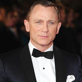 Daniel Craig has brought the 'killer instinct' to the 007 role, according to Sir Roger Moore