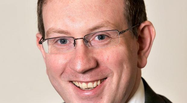 Labour MP Andrew Gwynne said regulations need to be in place to ensure the internet 'isn't used to harass people'