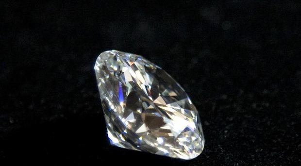 Zimbabwe's rulers have been accused of plundering the country's diamond resources