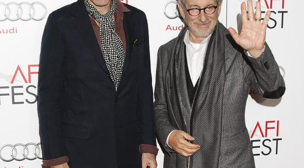 Daniel Day-Lewis joked he 'ran out of excuses' for why he should not star in Steven Spielberg's Lincoln