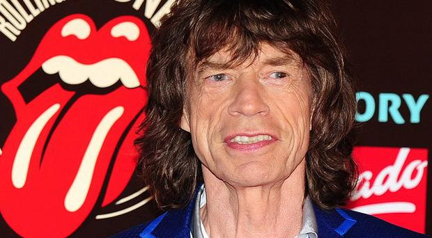 A series of letters sent by Mick Jagger to his secret lover in the summer of 1969 are to be auctioned off next month