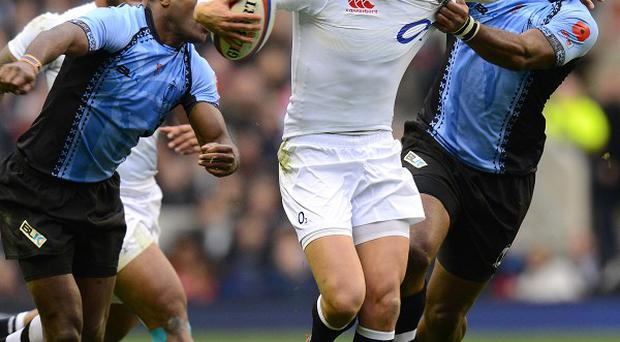 Toby Flood insists England need to start better than they did against Fiji on Saturday