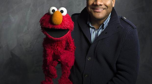 Elmo puppeteer Kevin Clash said he was relieved the 'painful allegation' had been put to rest (AP)