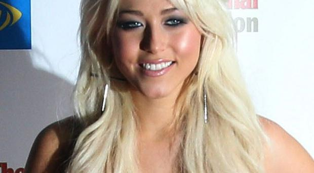 Amelia Lily, who was diagnosed with Type 1 diabetes when she was three years old, is backing an awareness campaign