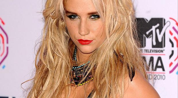 Kesha 'stalked' Iggy Pop so he would record a duet with her