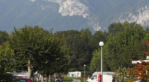 Saad al-Hilli and members of his family were murdered in the Haute-Savoie region of south-eastern France
