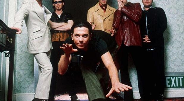 INXS was formed in 1977 and achieved worldwide fame with hits such as New Sensation, Need you Tonight, and Devil Inside (AP)