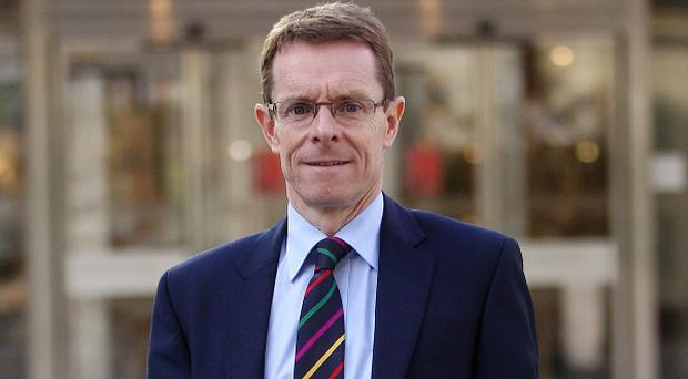 John Lewis managing director Andy Street said the Government should look into how multinational firms pay tax