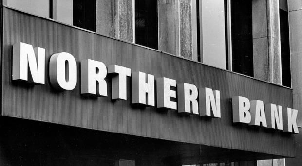 The Northern Bank 30/3/1995