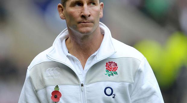 Stuart Lancaster has virtually a fully fit side to choose from