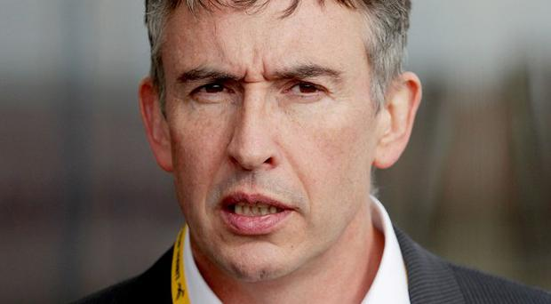 Steve Coogan stars as Paul Raymond in The Look Of Love