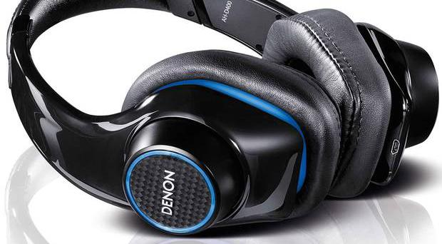<b>1. Denon AH-D400</b><br/> £250, Selfridges.com <br/> A cool pair of cans – they deliver an earthy bass from the battery-run amp and a tight treble. An integrated volume control in the headphone is handy, too.