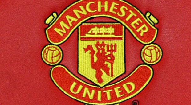 Manchester United officials will begin negotiations with Nike in February