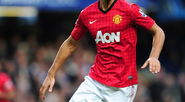Success on the pitch is all that matters to Rio Ferdinand