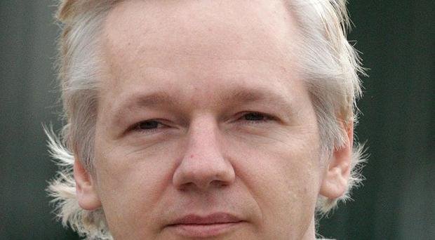 Julian Assange will take part in an event at the Cambridge Union Society later this month via videolink