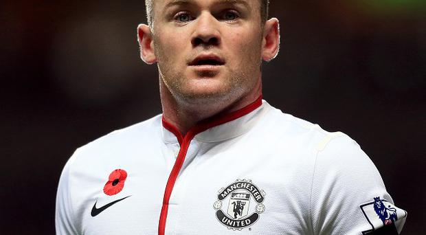Wayne Rooney, pictured, is aiming to surpass Sir Bobby Charlton's goalscoring exploits
