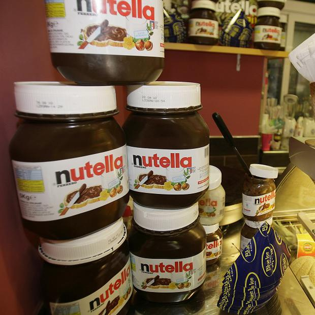 The french Senate has passed a measure which would triple the tax on Nutella (AP)