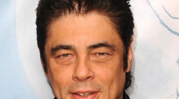 Benicio Del Toro is in talks to play a drugs baron in a new thriller