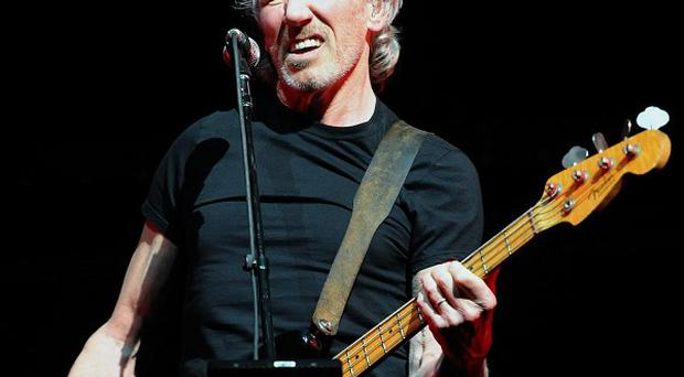 Roger Waters has upscaled his The Wall show for a tour of open-air stadiums across Europe