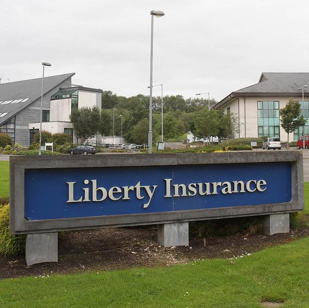 Workers in Liberty Insurance are being told this morning that 270 of them are to be laid off.