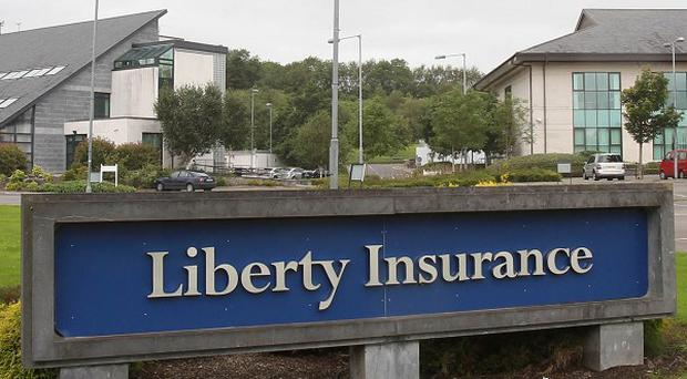 Good news: A deal has been struck to secure 200 jobs at the Liberty Insurance call centre in Enniskillen