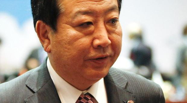 Japan's prime minister Yoshihiko Noda has dissolved the nation's parliament