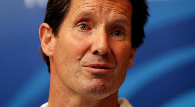 Australia coach Robbie Deans wants a response from his side