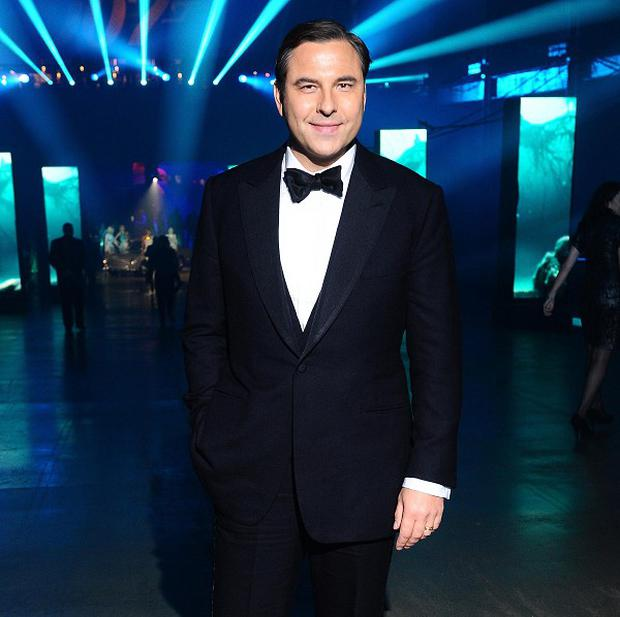 David Walliams will host new comedy quiz show I Love My Country