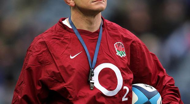 Graham Rowntree insists England have to start beating the southern hemisphere teams regularly