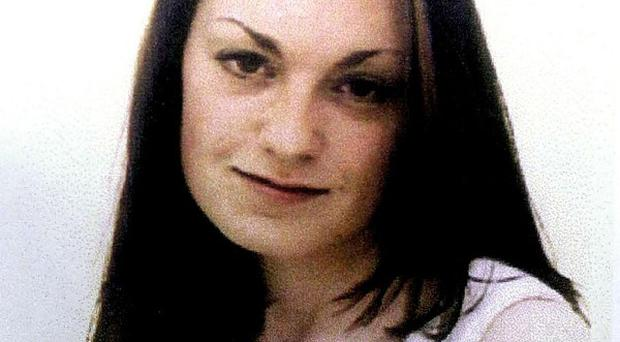 Rachel Manning's body was found dumped on a golf course 12 years ago