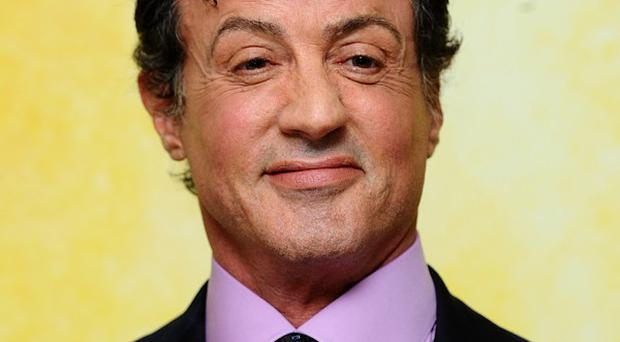 Sylvester Stallone now reckons he might make another Rambo film