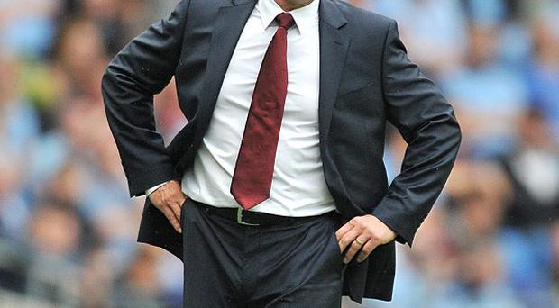 Nigel Adkins, pictured, has been backed by Rickie Lambert to improve Southampton's fortunes