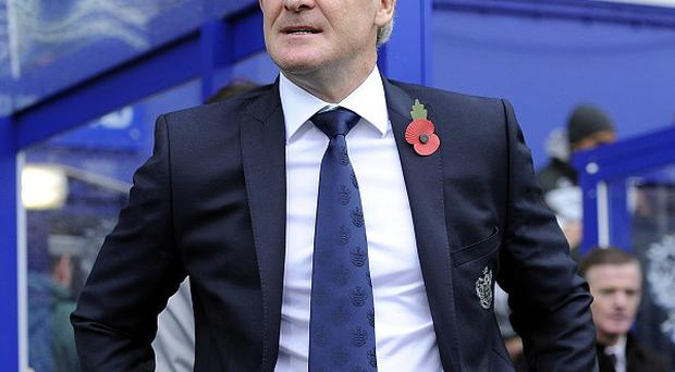 Mark Hughes does not believe QPR's match with Southampton is a 'must-win' game