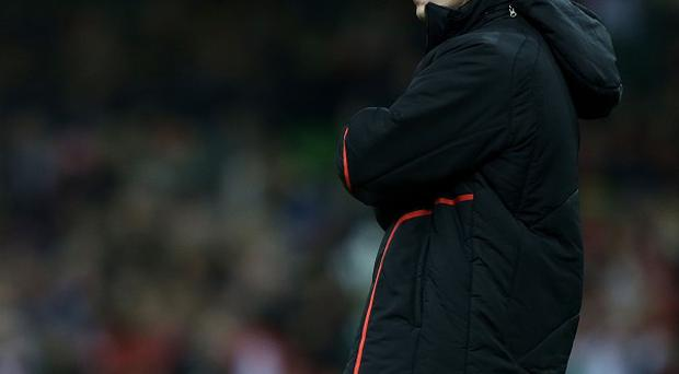 Rob Howley admitted Wales were simply not good enough against Samoa
