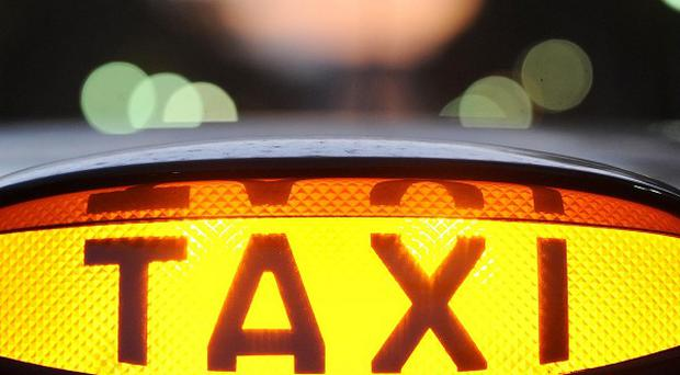 From September private-hire taxis in Northern Ireland will no longer have to be pre-booked, as is currently the case