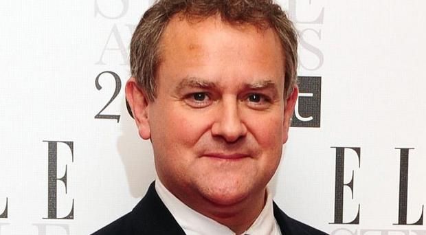 Hugh Bonneville will star in Sunday's gala performance of The Mousetrap in the West End
