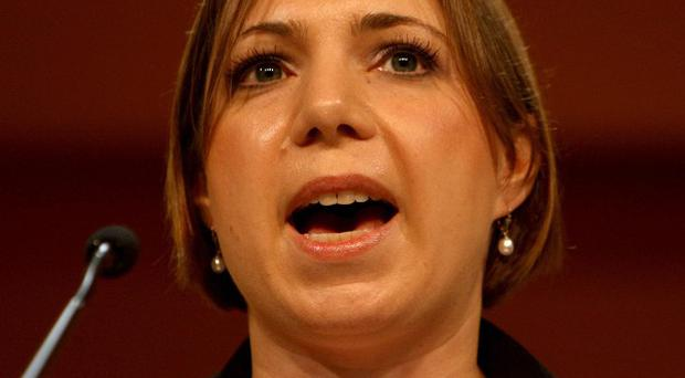 Lib Dem MP Sarah Teather said the 500-a-week cap on household benefits would force many families into poorer areas