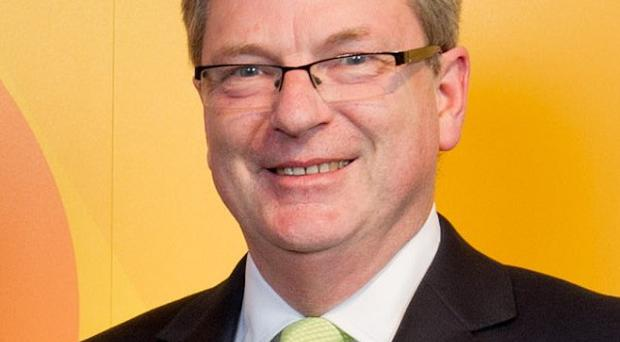 The hiring of strategist Lynton Crosby has divided opinion in the Conservative Party (AP)