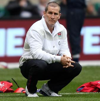 Stuart Lancaster wants his players to learn from their defeat to Australia