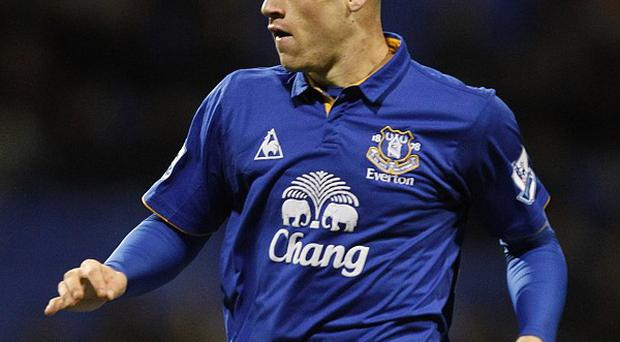 Ross Barkley is back at Everton following a successful loan spell with Sheffield Wednesday