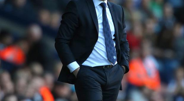 Speculation continues to mount about Mark Hughes' position as QPR manager