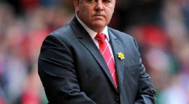 Warren Gatland will be back at the helm when Wales take on New Zealand