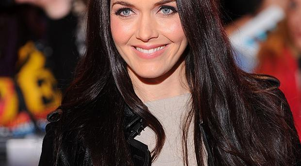 Victoria Pendleton says it would take a miracle for her to win Strictly